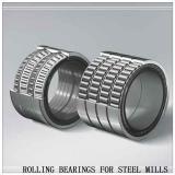 NSK 749KV9951 ROLLING BEARINGS FOR STEEL MILLS