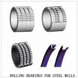 NSK 46791D-720-721D ROLLING BEARINGS FOR STEEL MILLS