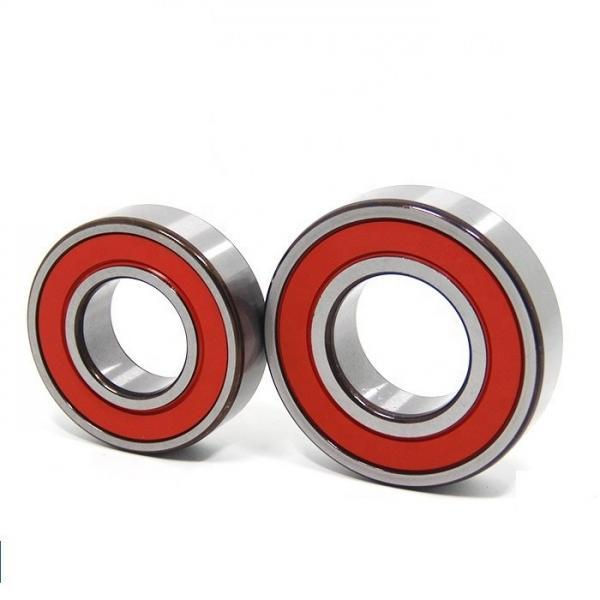 Ball Bearing, Automobile, Motor Bearing 6002, 6002z, 6002zz 6002-2RS #1 image