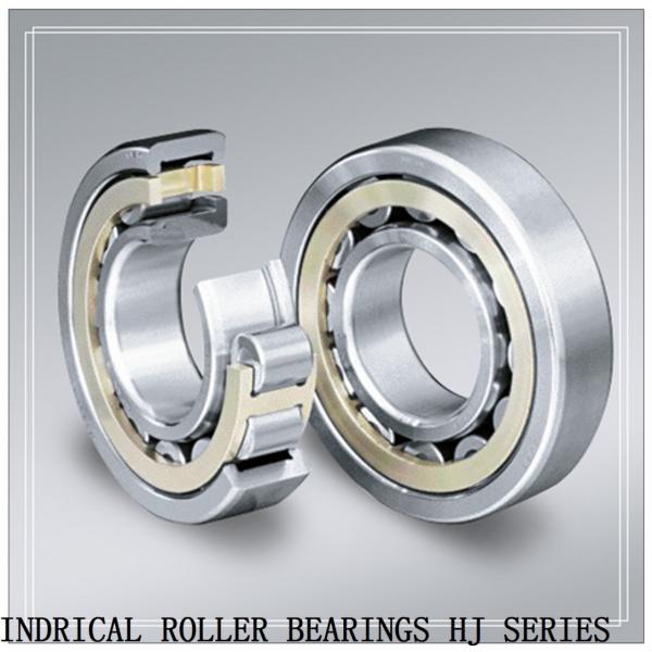 HJ-14817848 IR-12814848 CYLINDRICAL ROLLER BEARINGS HJ SERIES #3 image