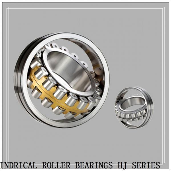 HJ-607632 CYLINDRICAL ROLLER BEARINGS HJ SERIES #1 image