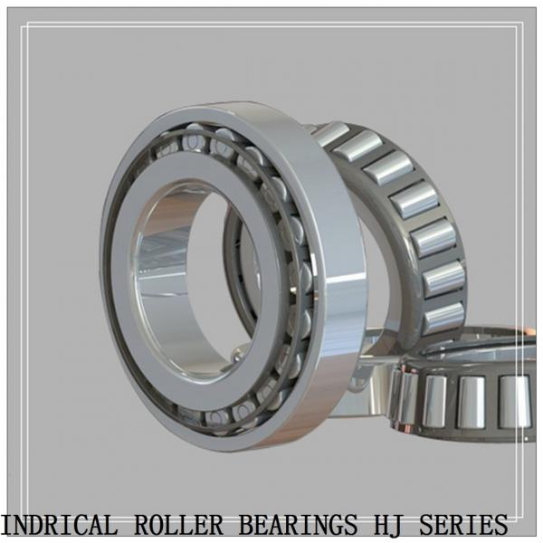 HJ-8010436 CYLINDRICAL ROLLER BEARINGS HJ SERIES #2 image