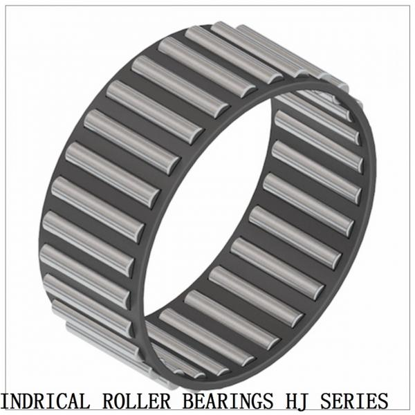 HJ-8811240 CYLINDRICAL ROLLER BEARINGS HJ SERIES #1 image