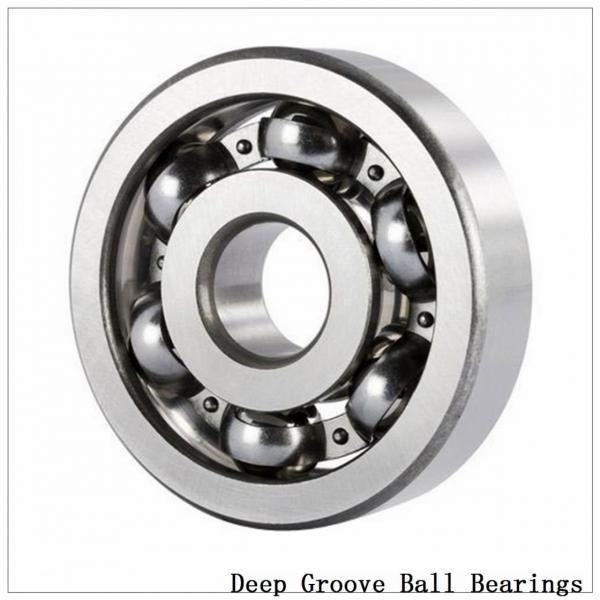 6030X1M Deep groove ball bearings #1 image