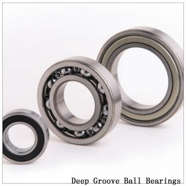 16076 Deep groove ball bearings #1 image