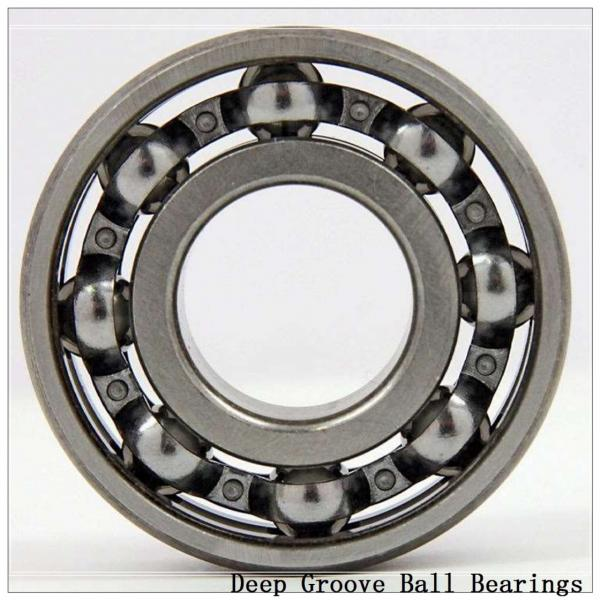 16022 Deep groove ball bearings #2 image