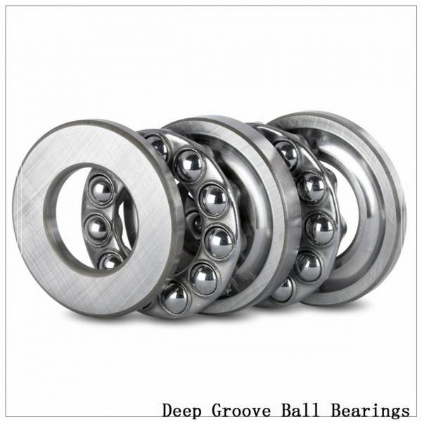 60/600F1 Deep groove ball bearings #1 image
