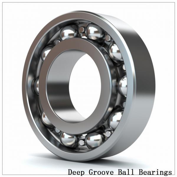 6228M Deep groove ball bearings #1 image