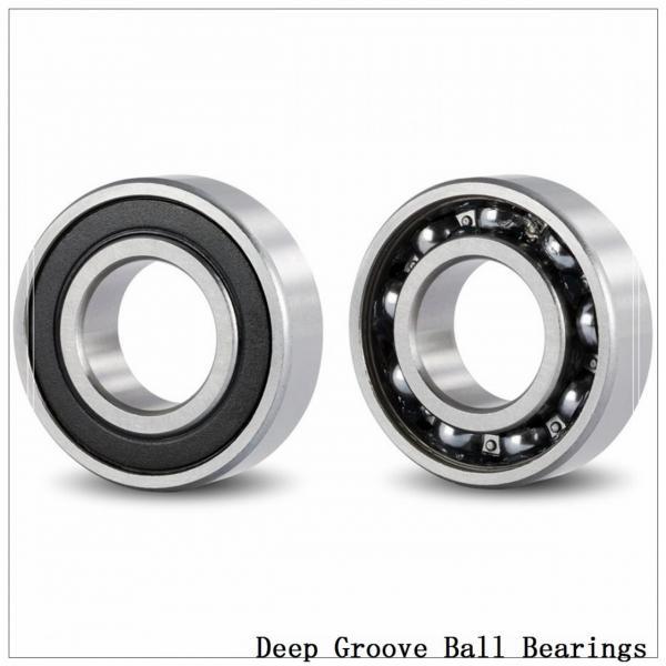 60/600F1 Deep groove ball bearings #2 image