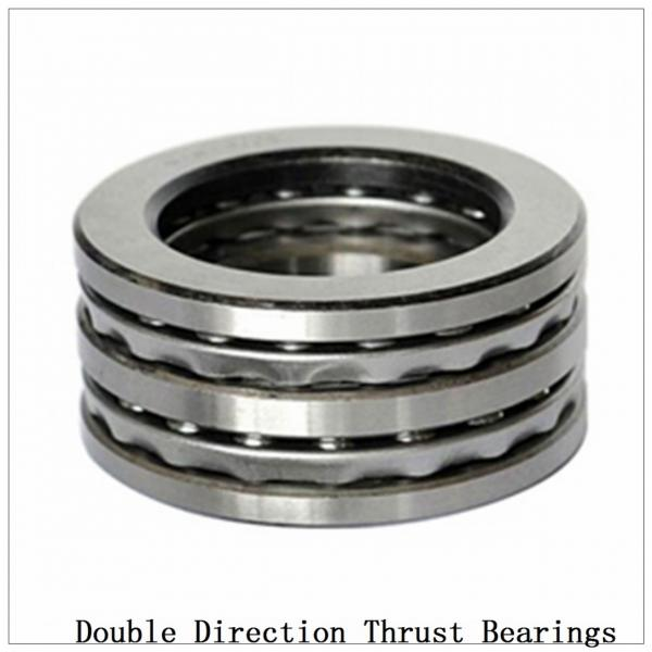350TFD4901 Double direction thrust bearings #1 image