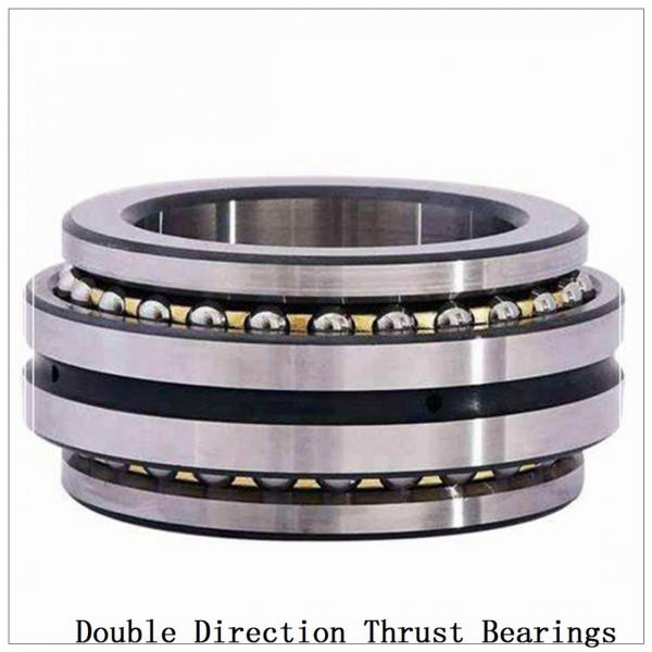 600TFD9101 Double direction thrust bearings #1 image