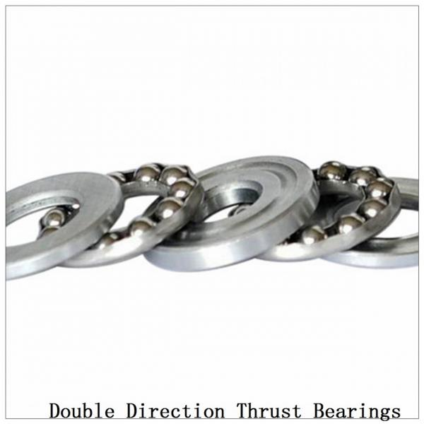 900TFD1101 Double direction thrust bearings #3 image