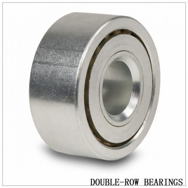 NSK HH949549/HH949510D+L DOUBLE-ROW BEARINGS #1 image