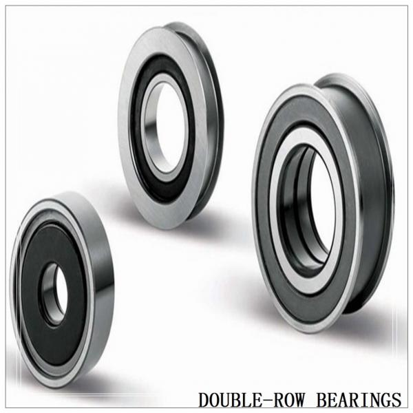 NSK  * DOUBLE-ROW BEARINGS #2 image