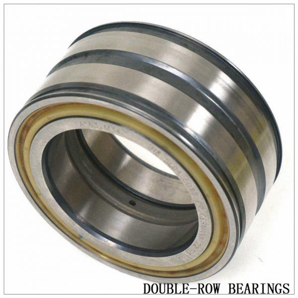 NSK  H239649/H239612D+L DOUBLE-ROW BEARINGS #2 image