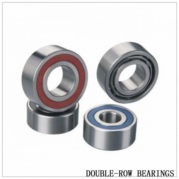 NSK  HH949549/HH949510D+L DOUBLE-ROW BEARINGS #2 image