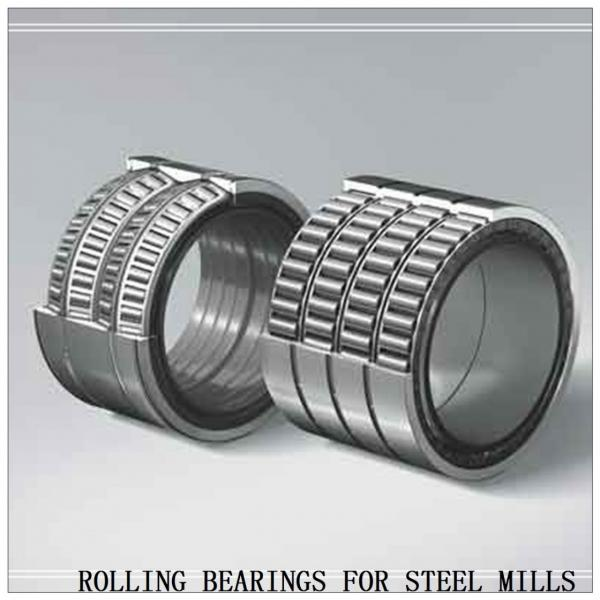 NSK 749KV9951 ROLLING BEARINGS FOR STEEL MILLS #1 image