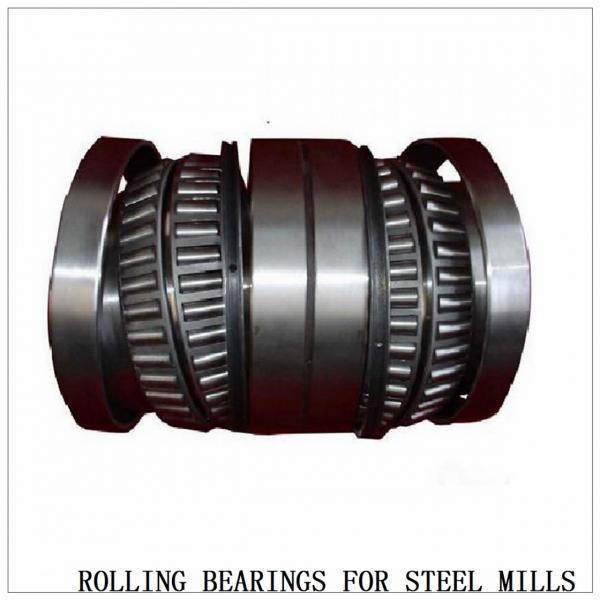 NSK 46791D-720-721D ROLLING BEARINGS FOR STEEL MILLS #2 image