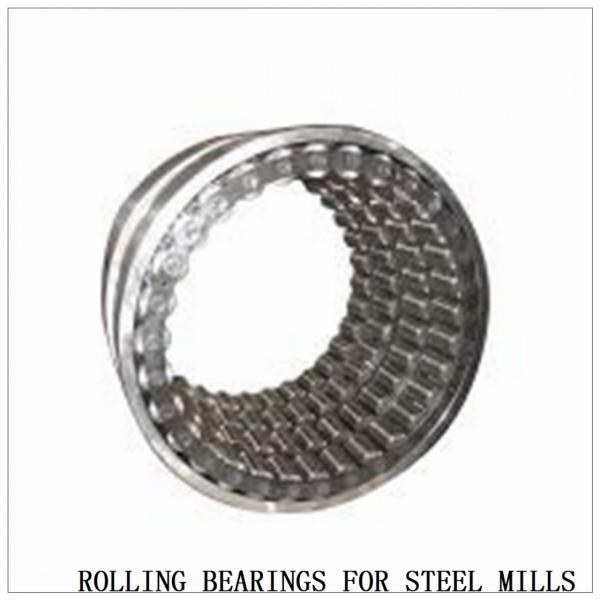 NSK 206KV2857 ROLLING BEARINGS FOR STEEL MILLS #1 image