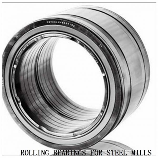 NSK 206KV2857 ROLLING BEARINGS FOR STEEL MILLS #2 image