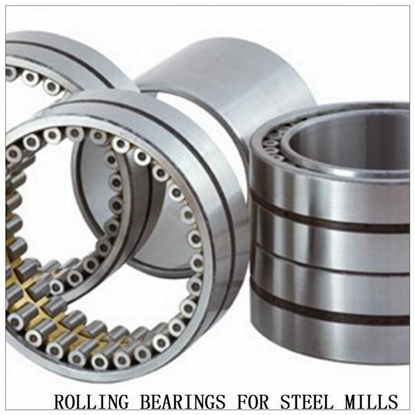 NSK 115KV1601a ROLLING BEARINGS FOR STEEL MILLS #2 image