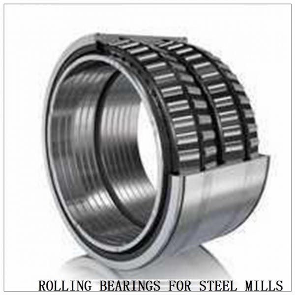 NSK M257149DW-110-110D ROLLING BEARINGS FOR STEEL MILLS #1 image