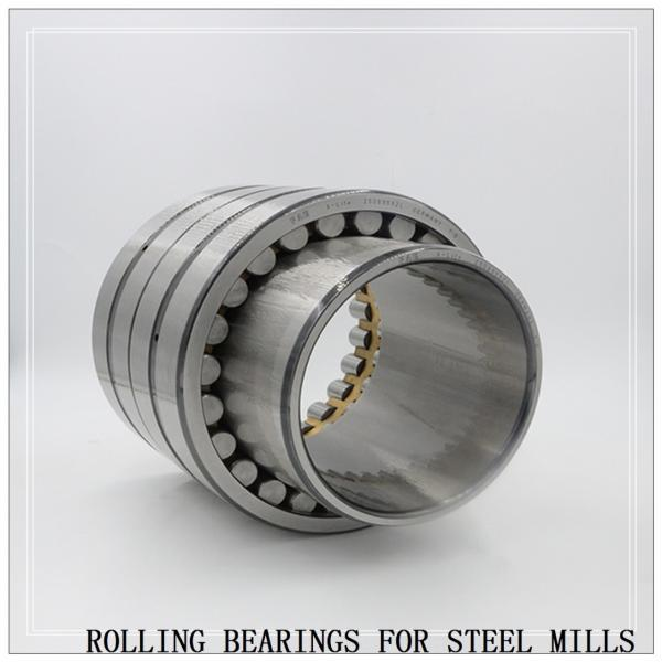NSK 115KV1601a ROLLING BEARINGS FOR STEEL MILLS #1 image
