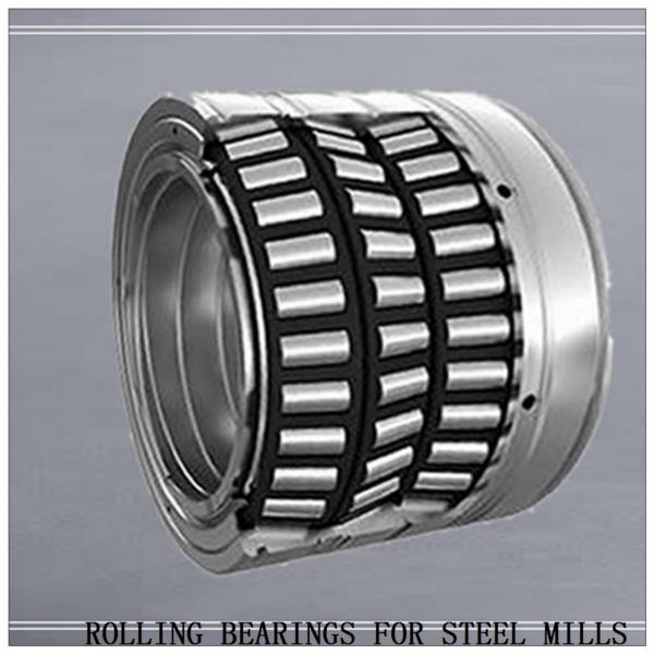 NSK 749KV1051 ROLLING BEARINGS FOR STEEL MILLS #1 image