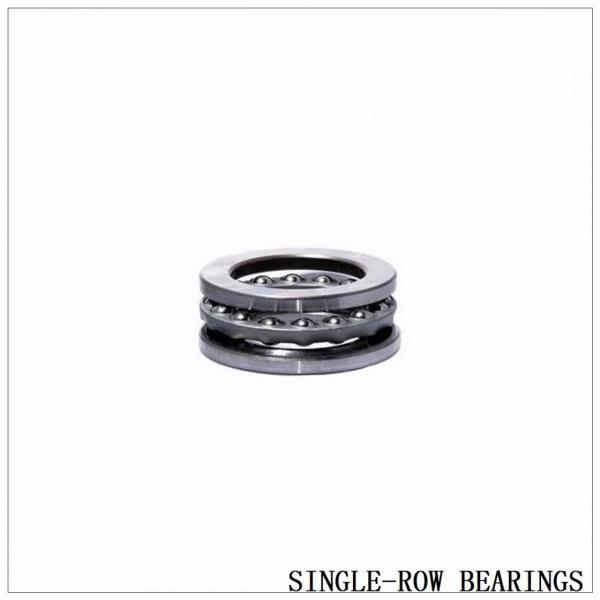 NSK 30344 SINGLE-ROW BEARINGS #1 image