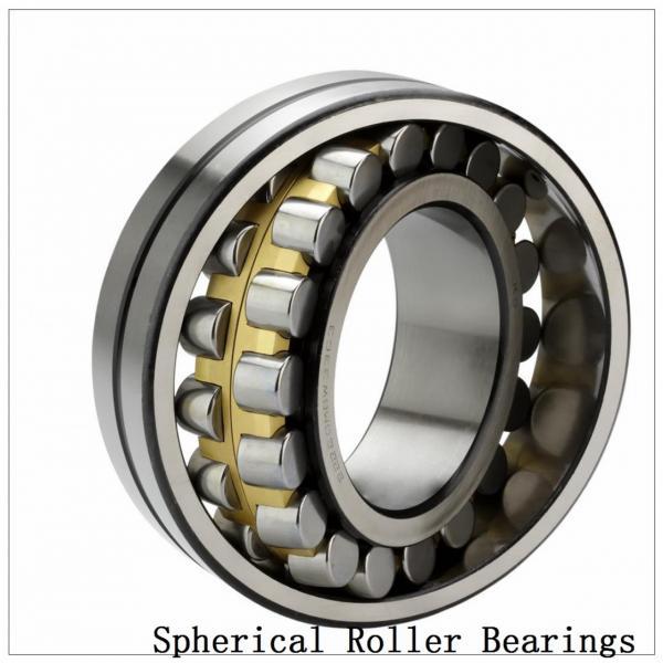 850 mm x 1 220 mm x 272 mm  NTN 230/850B Spherical Roller Bearings #2 image