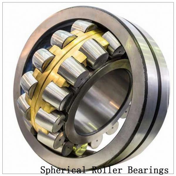 200 mm x 360 mm x 128 mm  NTN 23240B Spherical Roller Bearings #2 image