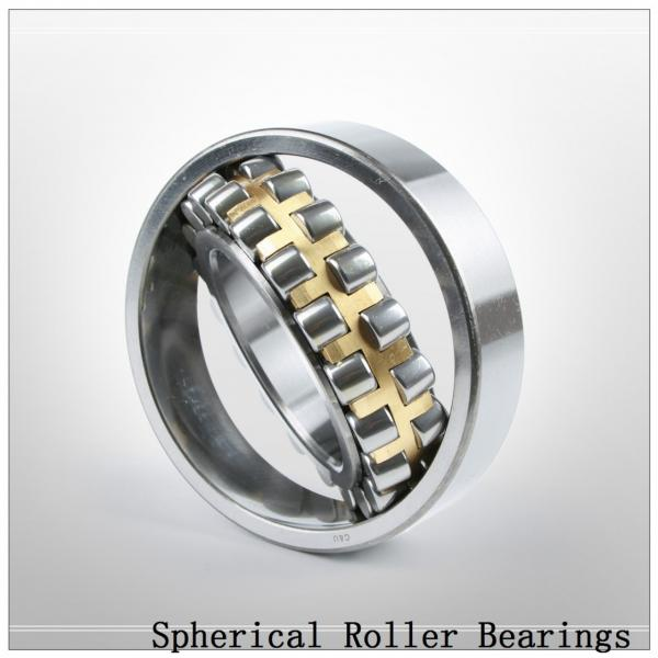 NTN 2P17011K Spherical Roller Bearings #1 image
