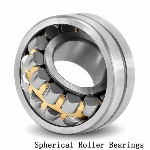 340 mm x 460 mm x 90 mm  NTN 23968 Spherical Roller Bearings #2 image