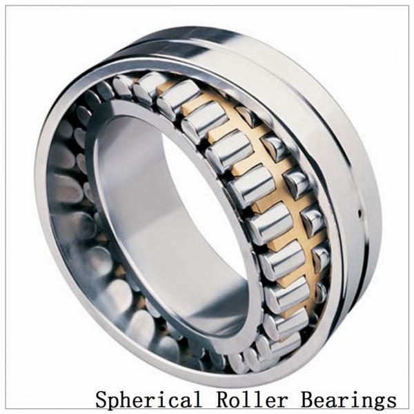 340 mm x 460 mm x 90 mm  NTN 23968 Spherical Roller Bearings #1 image