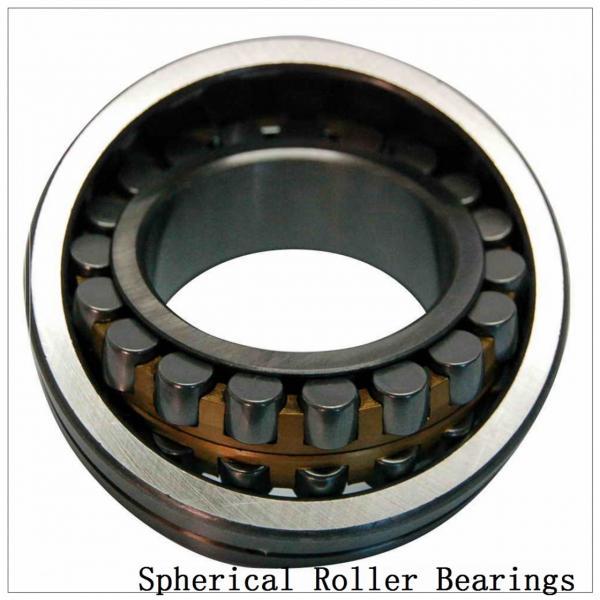 200 mm x 340 mm x 112 mm  NTN 23140BK Spherical Roller Bearings #1 image