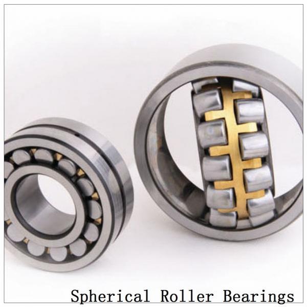560 mm x 820 mm x 258 mm  NTN 240/560B Spherical Roller Bearings #2 image