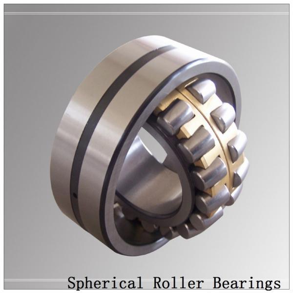 200 mm x 360 mm x 128 mm  NTN 23240B Spherical Roller Bearings #1 image